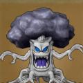 憎悪の精霊樹