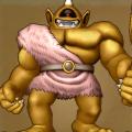巨戦鬼ゴルゴンザ