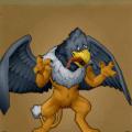 魔鳥の頭目