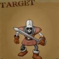 下級亡霊兵士