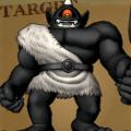 闇夜の巨人