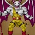 悪魔長ジウギス