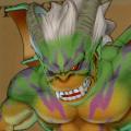 冥獣王ネルゲル強